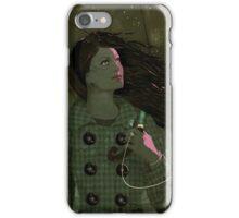Wild Wild Sea iPhone Case/Skin