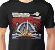 Haunt of Justice Unisex T-Shirt