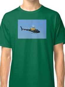 Red Arrows - Red Ten's Squirrel Helicopter Classic T-Shirt