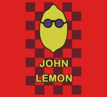 John Lemon | Beatles Soda by MalvadoPhD