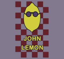 John Lemon | Beatles Soda Kids Clothes