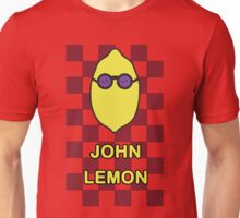 John Lemon | Beatles Soda Unisex T-Shirt