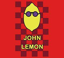 John Lemon | Beatles Soda Unisex T-Shirt