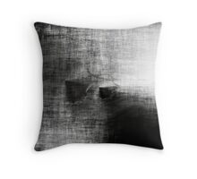 Anatomy of Greys Throw Pillow