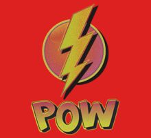 Pow by AdeGee