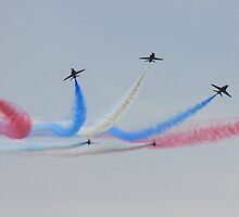 The Red Arrows 1 by Hovis