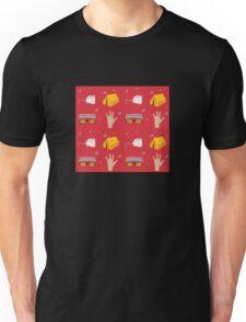 Tenenbaum Pattern Unisex T-Shirt
