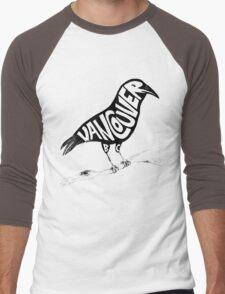Vancouver's Menace Men's Baseball ¾ T-Shirt