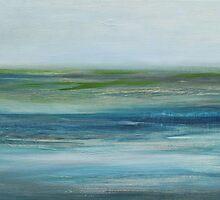 saltmarsh by Iris Lehnhardt