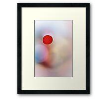Lemonade II Framed Print