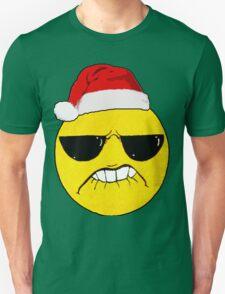 That Ass Santa Meme T-Shirt