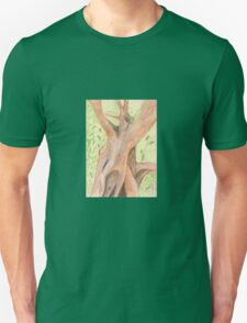Cinnamon Tree  Unisex T-Shirt