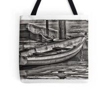 Gloucester Dinghy Tote Bag