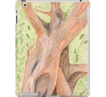 Cinnamon Tree  iPad Case/Skin