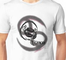 Cancer Zodiac Unisex T-Shirt