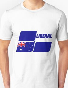 Liberal Party of Australia Logo T-Shirt