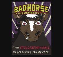 BAD HORSE One Piece - Long Sleeve