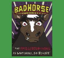 BAD HORSE Kids Tee