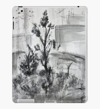 Ink Landscape  iPad Case/Skin