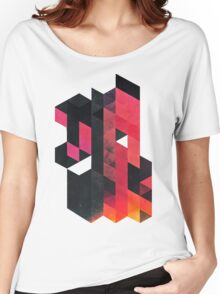 ylmyst tyme Women's Relaxed Fit T-Shirt