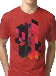 ylmyst tyme Tri-blend T-Shirt