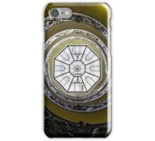 Vatican City - Spiral Staircase iPhone Case/Skin