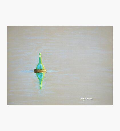 Float Photographic Print