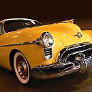 50 Olds 88 by Bill Dutting