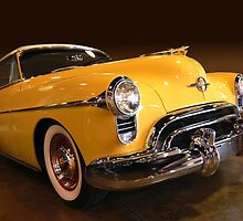 50 Olds 88 by WildBillPho