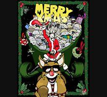 Merry Xmas Long Sleeve T-Shirt