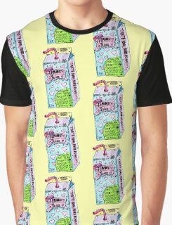 feminist juice Graphic T-Shirt