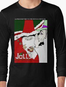 JOLLY Long Sleeve T-Shirt
