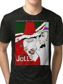 JOLLY Tri-blend T-Shirt