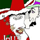 JOLLY by Brian Belanger