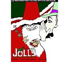 JOLLY Photographic Print