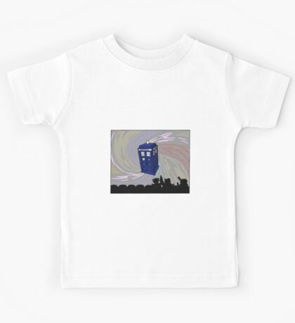 Movie time! Kids Tee