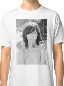 Zooey Deschanel Classic T-Shirt