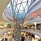 MyZeil Shopping Mall by derejeb