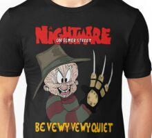 Nightmare on Elmer Street Unisex T-Shirt