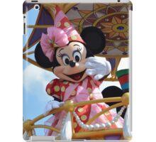 Minnie Hot Air Balloon iPad Case/Skin