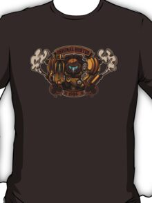 STEAM PUNK HUNTER  T-Shirt