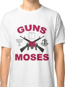 Guns 'n Moses Classic T-Shirt