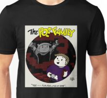 The Poe Family Unisex T-Shirt