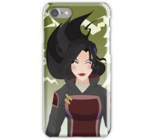 Asami Sato Phone Case iPhone Case/Skin
