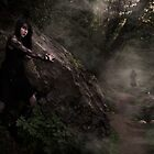 The Wiccan series  by Bokeh  Photography