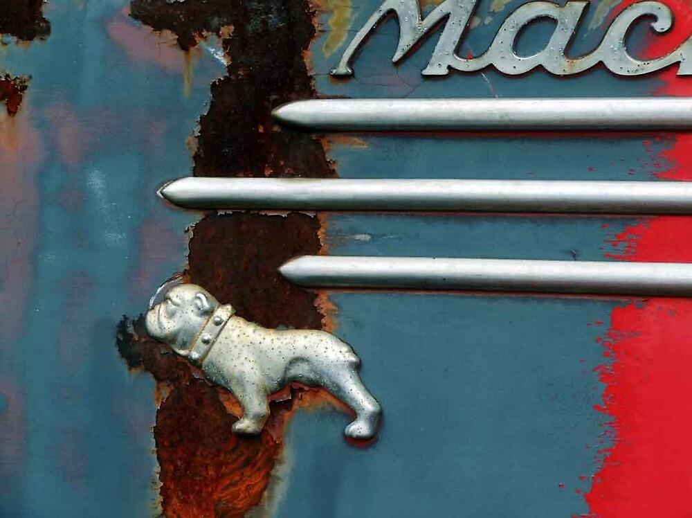 Mack by AKimball