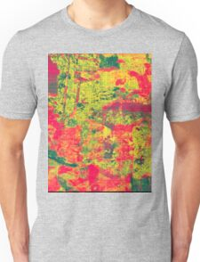 1113 Abstract Thought Unisex T-Shirt