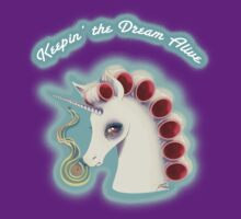 Keepin' the Dream Alive w/ text T-Shirt