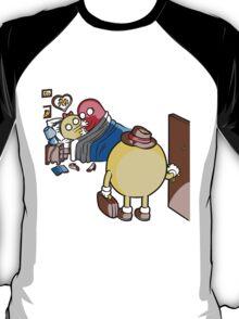 Pac Drama T-Shirt