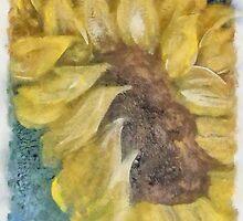 The Sunflower by Teresa Henry